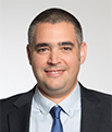 Image Avinoam Ben Moha – VP, Head of Sales Professional Market
